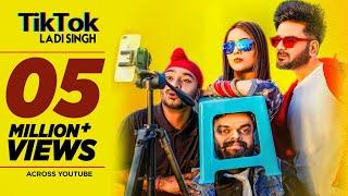 TikTok: Ladi Singh (Official Video) Desi Routz   Shehnaaz Gill