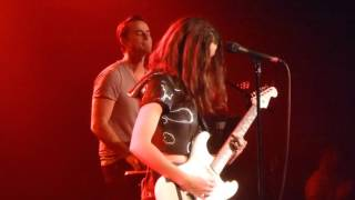 Dragonette  - Run Run Run (The Roxy, Los Angeles CA 11/19/15)