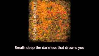 Fates Warning - Island In The Stream (Lyrics)