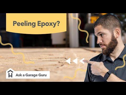 Why We Use An Epoxy Alternative