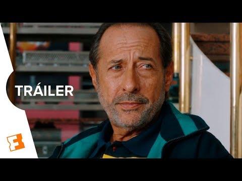 Trailer El robo del siglo
