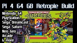 retropie n64 bios download - TH-Clip