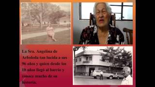 preview picture of video 'cumpleaños barrio alameda'
