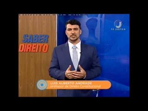 Segurança Pública – Prof. Luis Alberto Andrade (aula 3)