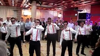 Awesome Funny Jewish Wedding Dance Video - 猶太人婚禮跳舞 / Евреи танцуют / Judíos bailando en la boda