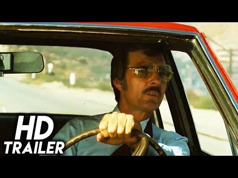 Duel (1971) ORIGINAL TRAILER [HD 1080p]