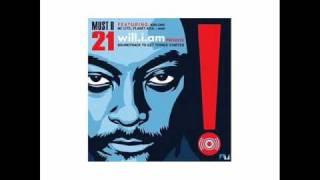 will.i.am ft John Legend - Swing By My Way