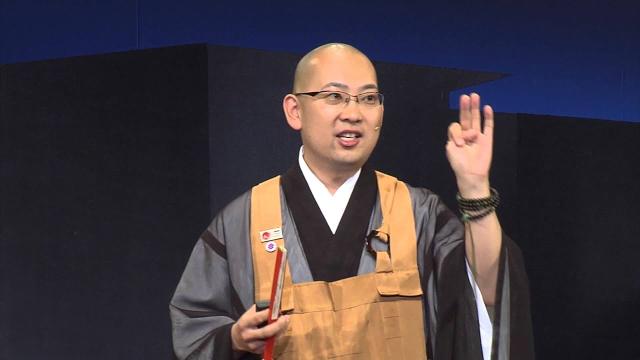Reasons for religion — a quest for inner peace | Daiko Matsuyama | TEDxKyoto