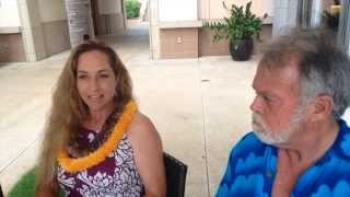 Up Close… Terez Amato State Senate District 6 candidate interviews with Jason Schwartz 7-26-2014