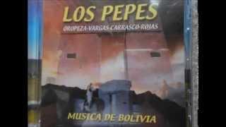 La Chica Que Yo Tuve - Conjunto Los Pepes  (Video)