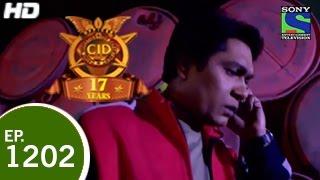 CID - सी ई डी - Khatre Mein CID - Episode 1202 - 13th March 2015