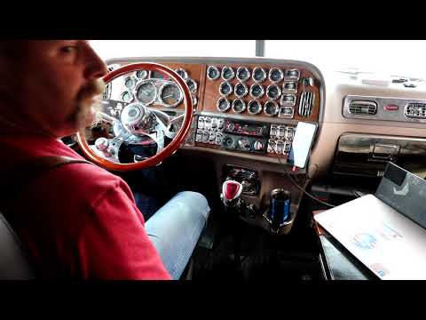 How to shift an 18 speed transmission