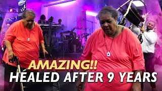 AMAZING!!! HEALED AFTER 9 YEARS / Ed Citronnelli