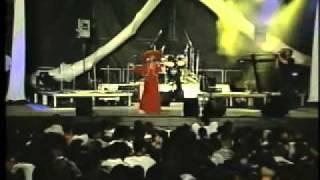 Oid Hijos (En Vivo) - Ruth Rios  (Video)