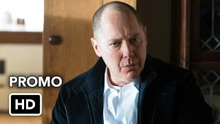 "The Blacklist 3x20 Promo ""The Artax Network"" (HD)"