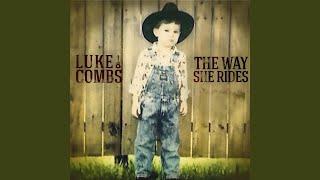 Luke Combs I Know She Ain't Ready