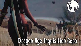 Dragon Age Inquisition - Сера