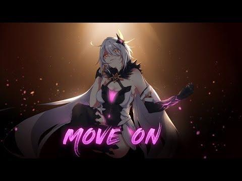「AMV」Anime Mix- Move On
