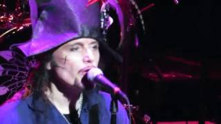 Adam Ant - Never Trust A Man (With Egg On His Face) - 1/24/17 - Wilbur Theatre - Boston