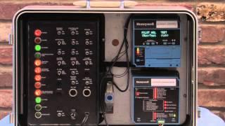 Honeywell 7800 Run/Test Switch - Boiling Point
