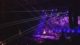 What's On Your Mind Madrugada Live In Athens 19'