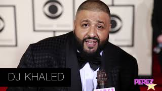 Dj Khaled, Amber Rose, Sophia Grace & MORE! 2016 Red Carpet Round Up