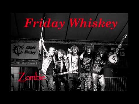 Friday Whiskey - Friday Whiskey demo