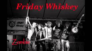 Friday Whiskey demo