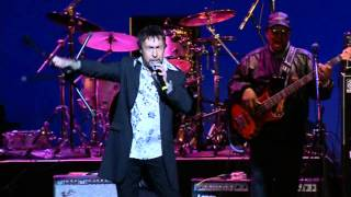 Paul Rodgers, Billy Cox, Mitch Mitchell & Andy Aledort - Stone Free (Experience Hendrix)