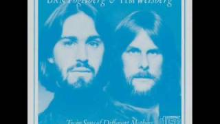 Tell Me To My Face-Dan Fogelberg & Tim Weisberg-1978