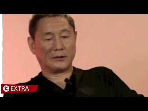 Collezione Takeshi Kitano