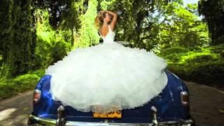 Продаю шикарное свадебное платье Sincerity Bridal (Англия) в Москве