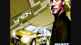 Joe Budden - Pump It Up - HQ - 2 Fast 2 Furious Soundtrack - ( Faster Version )