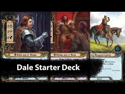 Dale Starter Deck