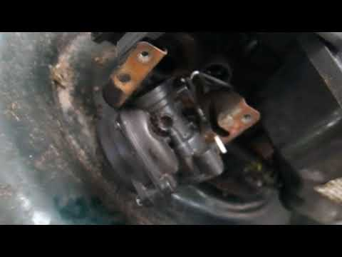 Download How Do I Fix A Briggs Plastic Carburetor Problem Video 3GP