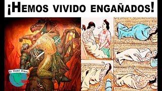 Mentiras que hemos creído toda la vida sobre la conquista de México