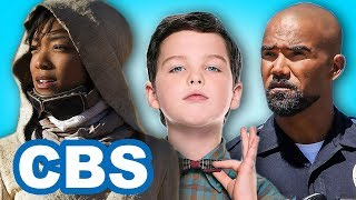 CBS Fall TV 2017 New Shows - First Impressions