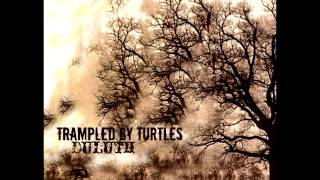Trampled By Turtles- Duluth