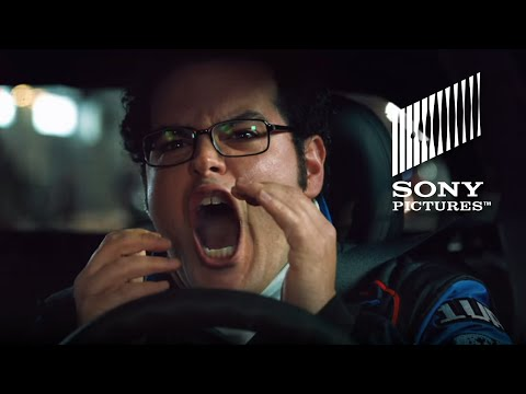 Pixels (TV Spot 'See the World Event This Friday!')