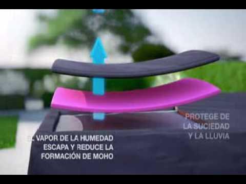 Fundas Transpirables para Jardín AeroCover