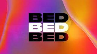 Joel Corry, RAYE, David Guetta - BED