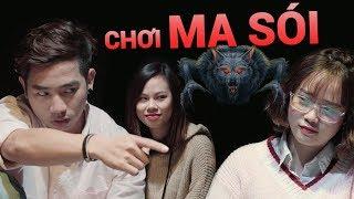 Lần đầu Tuấn Tiền Tỉ, Mai Linh zuto... chơi Ma sói   Trong Trắng 84