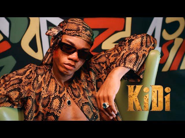 NEU: Touch It von Kidi ((jetzt ansehen))