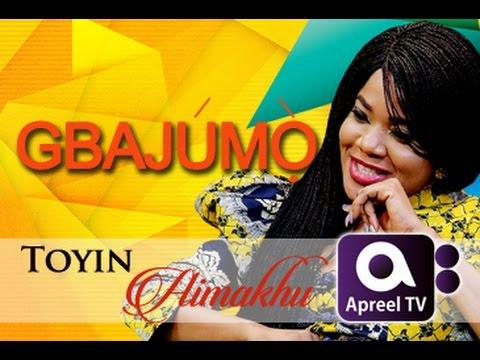 Toyin Abraham on GbajumoTV