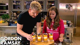 Gordon Ramsay's Dessert Recipes   Gordon Ramsay