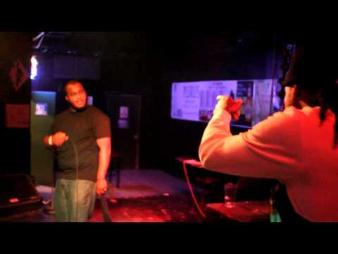 BEN GRAM AND TONY TWO TIME AT HAVEN LOUNGE MYCITY MONDAYS