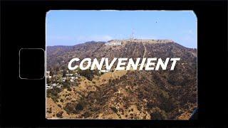 Kadr z teledysku Convenient tekst piosenki Griffin Johnson (TikTok)