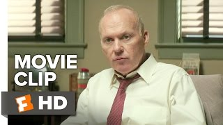 The Founder - You're In The Real Estate Business