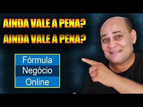 Frmula Negcio Online Funciona - Veja Nesse Vdeo