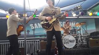 I'm a Loser - Hard Day's Night Beatles tribute